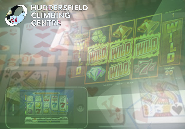 Casino Online Transaksi Metode Bank Lokal - HuddersfieldClimbingCentre
