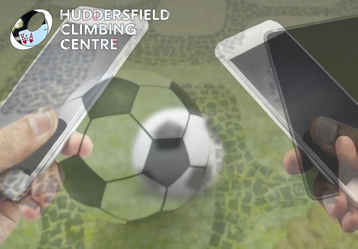 Judi Bola Online Menghadirkan 6 Jenis - HuddersfieldClimbingCentre