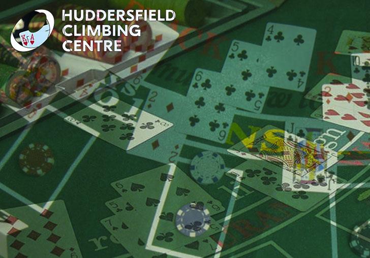 Judi Online Baccarat Pemula Wajib Tahu! - HuddersfieldClimbingCentre