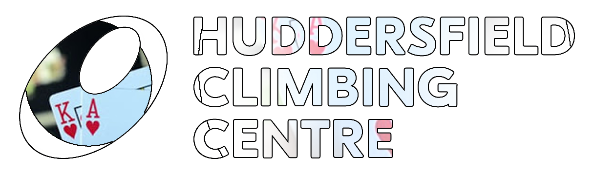 HuddersfieldClimbingCentre